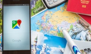 Google's Latest Travel Move Could Boost Contextual Commerce