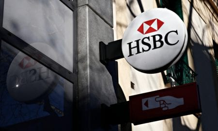 HSBC First Bank To Complete we.trade Transaction