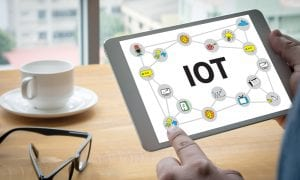 A Few Things About The Internet Of Things