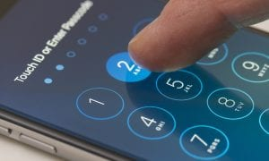 Hacking Attack Could Have Compromised iPhones