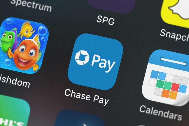 JPMorgan Shuts Down Chase Pay In Stores