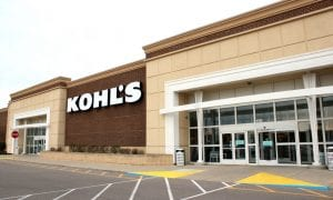 Kohl's Aims To Boost Traffic With Amazon Returns