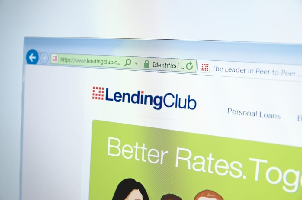 Lending Club eyes bank charter