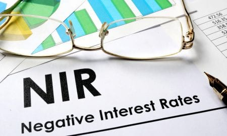 Negative Interest Rates And Negative Effects