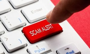 DOJ Charges Nigerian Email Scammers
