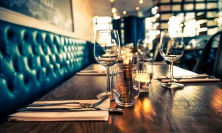 Restaurant Industry Sales Projected To Reach $863B In 2019