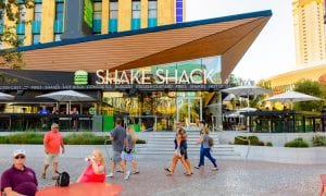 Shack Shack Teams With Grubhub For Delivery