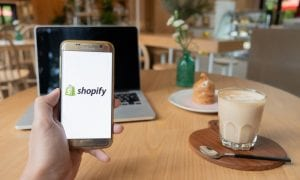 Shopify Launches Chat