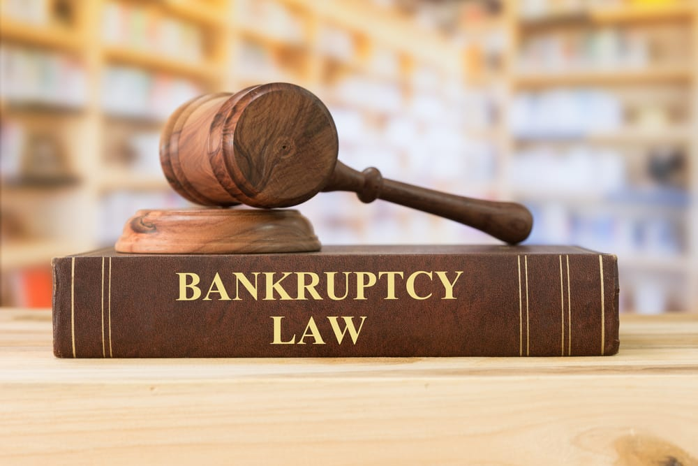 Small Business Bankruptcy Bill Becomes Law