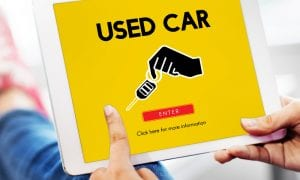 SoftBank Appears To Be Tapping Into Online Used Car Trend