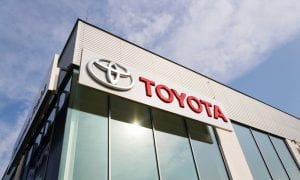 Toyota To Conduct Joint Robotic Research With Preferred Networks