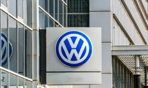 VW To Test Robotic Chargers For Self-Driving Electric Cars