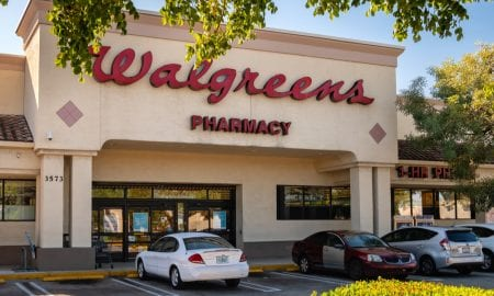 Walgreens And Kroger Widen Retail Partnership