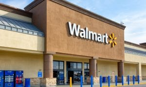 Walmart To Open Health Clinic In Georgia