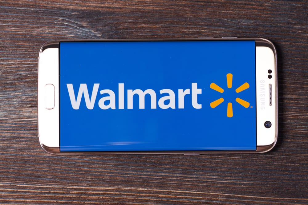 Walmart Q2 Earnings Beat Analysts' Expectations