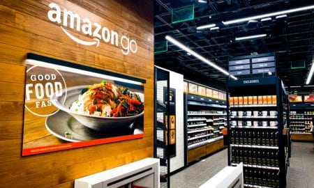 Amazon Wants To Bring Go Tech To Other StoresAmazon Wants To Bring Go Tech To Other Stores