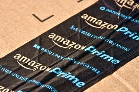 Amazon Prime's Brazil Debut Hits Local eCommerce Firms