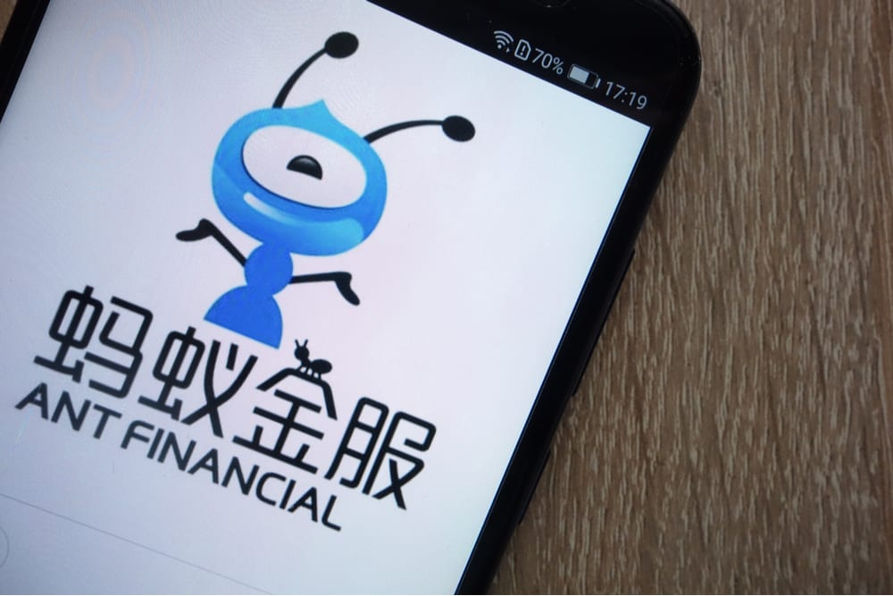 Alibaba Wins Regulatory Approval To Restructure Ant Financial