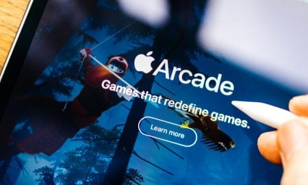 Apple Arcade Officially Released