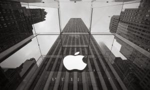 Apple iPhone Launch Pushes Market Cap Past $1T Again