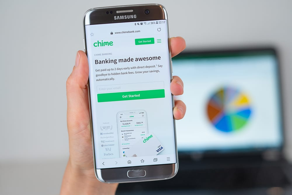 Chime Offers Overdraft Protection To Its 5M Customers