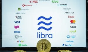 Libra CEO Says Proposed Crypto Is A Payment Network, Not A New Currency