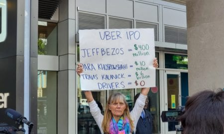 California, ride sharing, law, independent contractors, employees, uber, lyft, gig economy