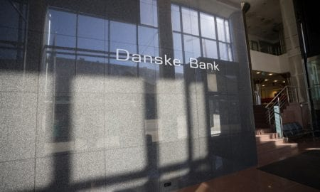 Ex Danske Bank Exec Still Missing In Estonia