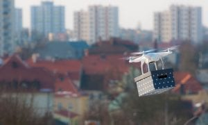 Walgreens And Wing Team Up For Drone Delivery