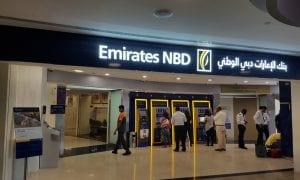 Emirates NBD Launches Digital Bank E20.
