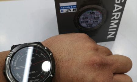 Fibank Customers Can Now Pay With Garmin Watches In Bulgaria
