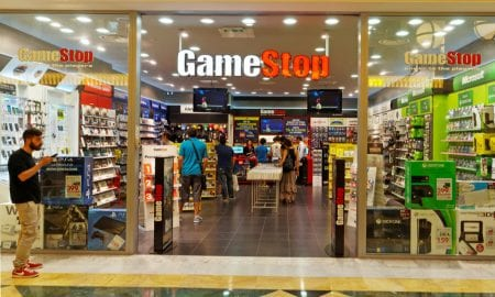 GameStop Will Continue Closing Stores Amid Customer Pivot To Digital