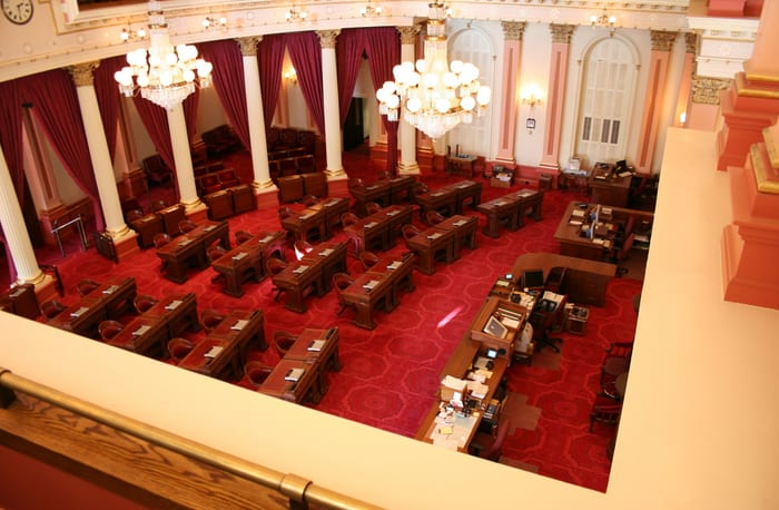 Gig Economy, California Bill AB 5, App businesses, Uber, contractors, employees