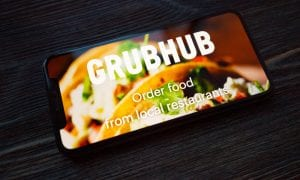 Jim Chanos Says Grubhub Is In Trouble