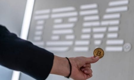 IBM and crypto coin