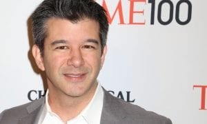 Former Uber CEO Makes Big Investment In Indian Kitchen Space