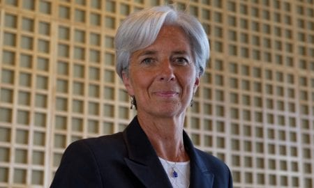 Lagarde: Finance Industry Should Be More Open To Crypto