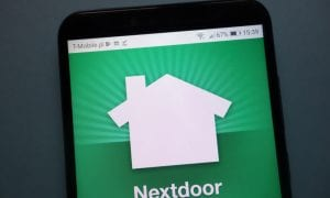 Nextdoor Continues Growth With $170M Funding