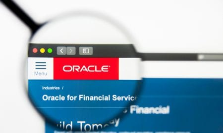 Quantifind, Oracle Team For AML Compliance Tech