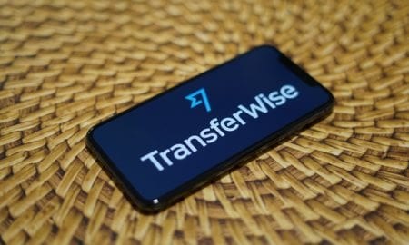 Peter Thiel, Sir Richard Bronson, TransferWise, FinTech, Unicorn, money transfers, cross-border