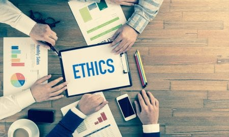 Pew Research, Americans, Survey, Ethics, Leaders