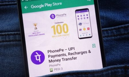 Flipkart's PhonePe Valued at $7B