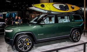 Cox Automotive Invests $350M In Rivian
