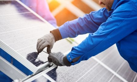 Borrego Solar On Spend Management Cards