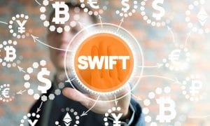 Former Managing Director At Deutsche Bank Joins SWIFT