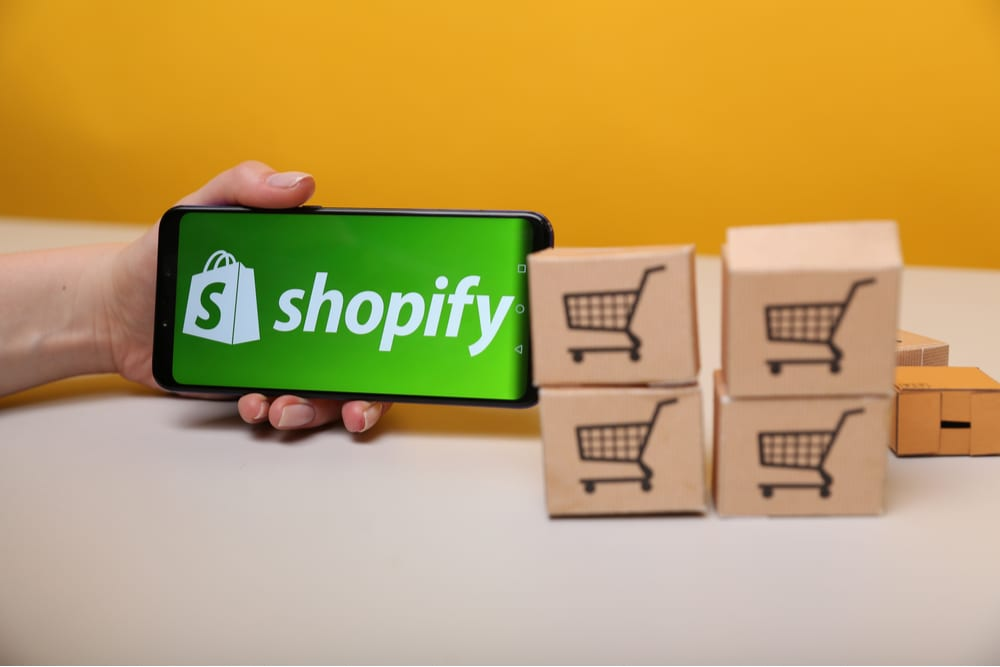 Shopify to Pass EBay, Become Second Only To Amazon