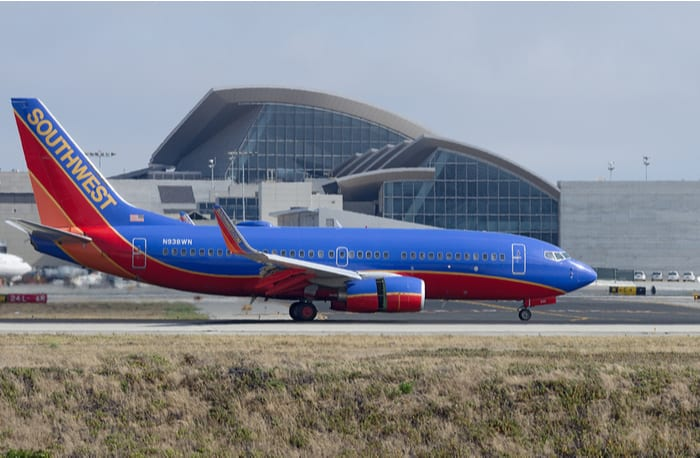 Southwest Passengers Can Use Apple Pay