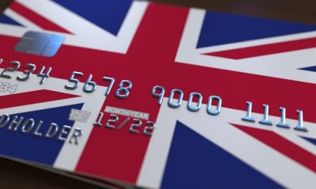 UK Credit Card Interest Rates Higher Than Ever