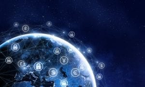 Cross-border payments, reimagined