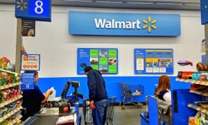Walmart, Capital One Team Up For Rewards Card